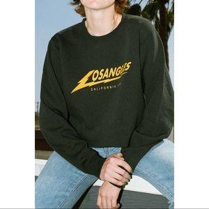 Brandy Melville - Erica, Los Angeles Sweatshirt